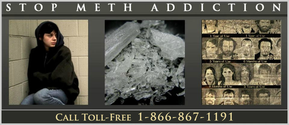 Information on Crystal Meth